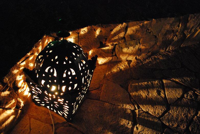 Hotel Pansea Lantern