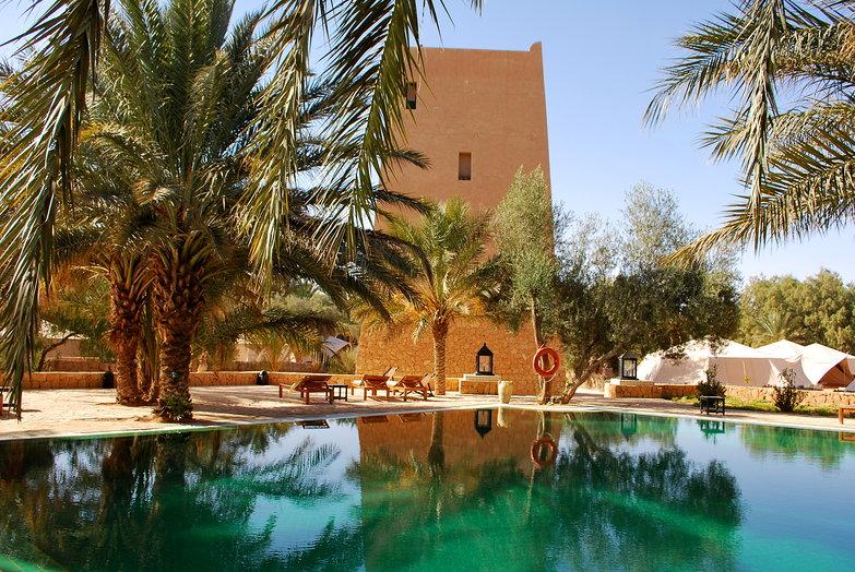 Hotel Pansea Pool