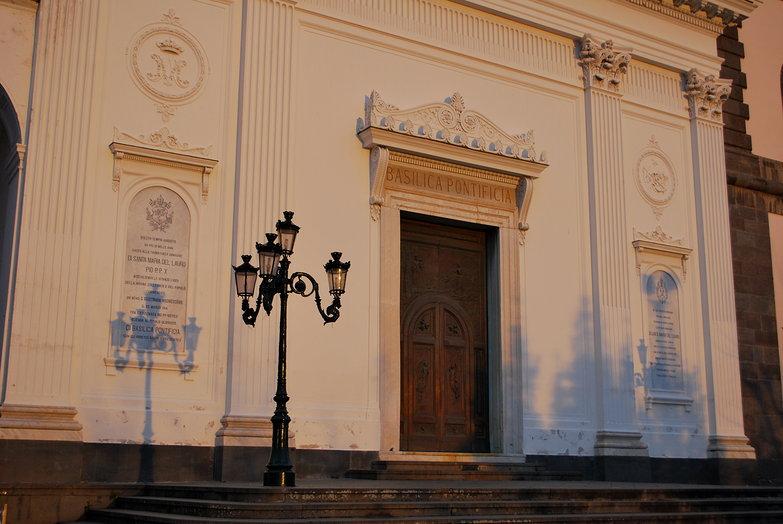 Basilica Pontificia