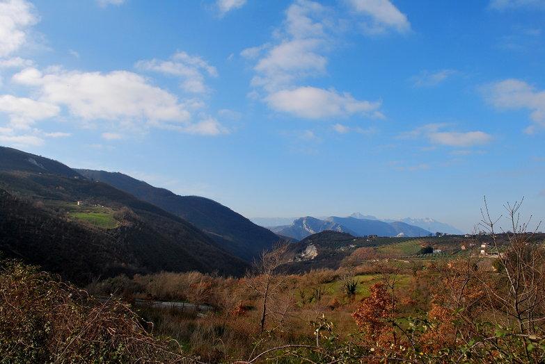 Potenza Mountain View