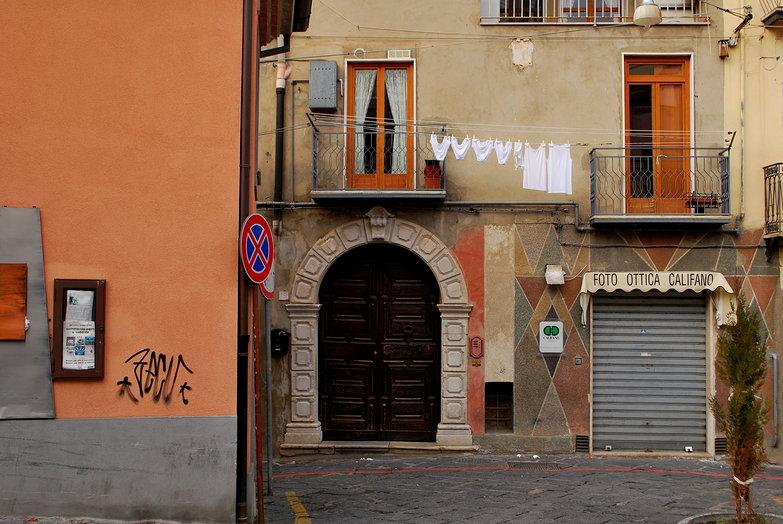 Potenza Street