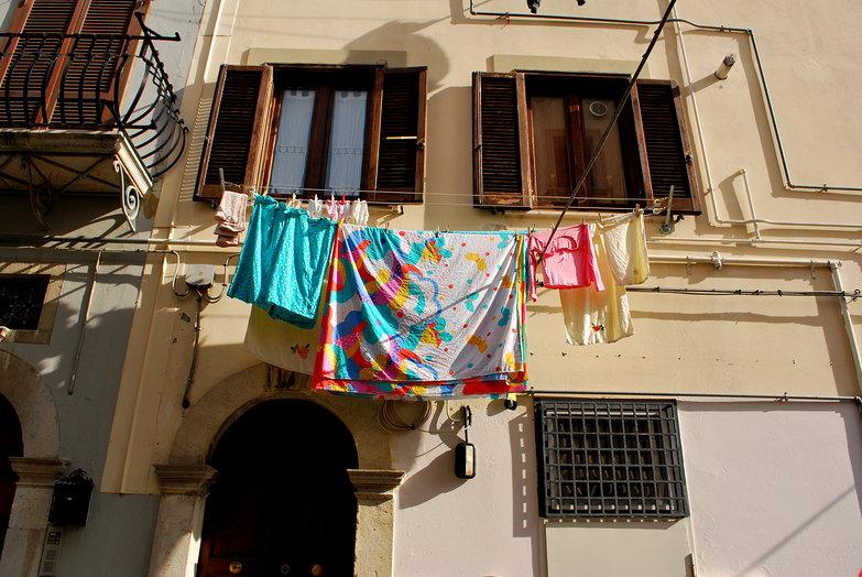 Potenza Laundry