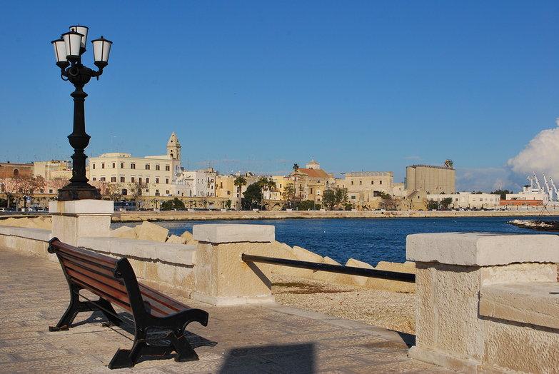Bari Shore