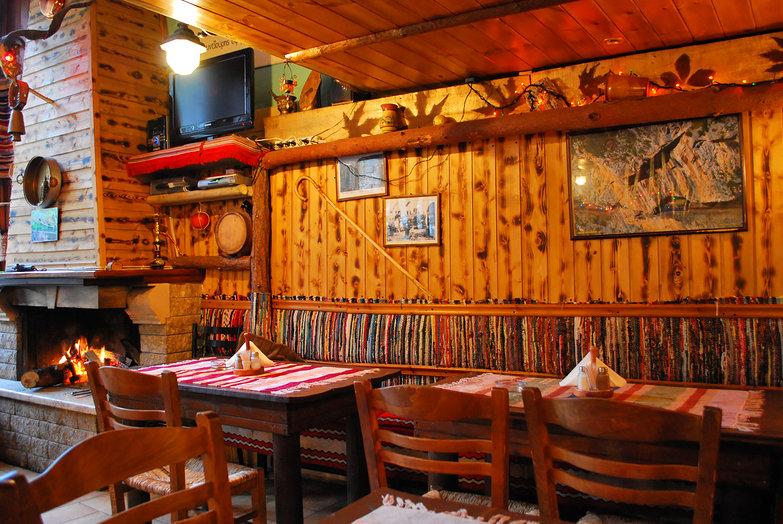 Cafe Romanza