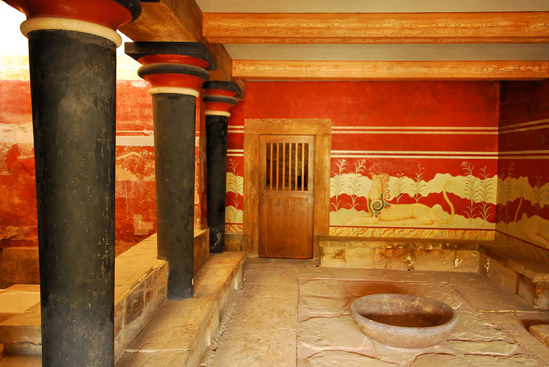 Knossos Room