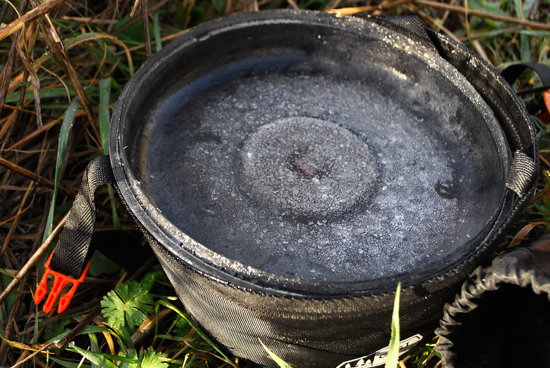Frosty Cookset