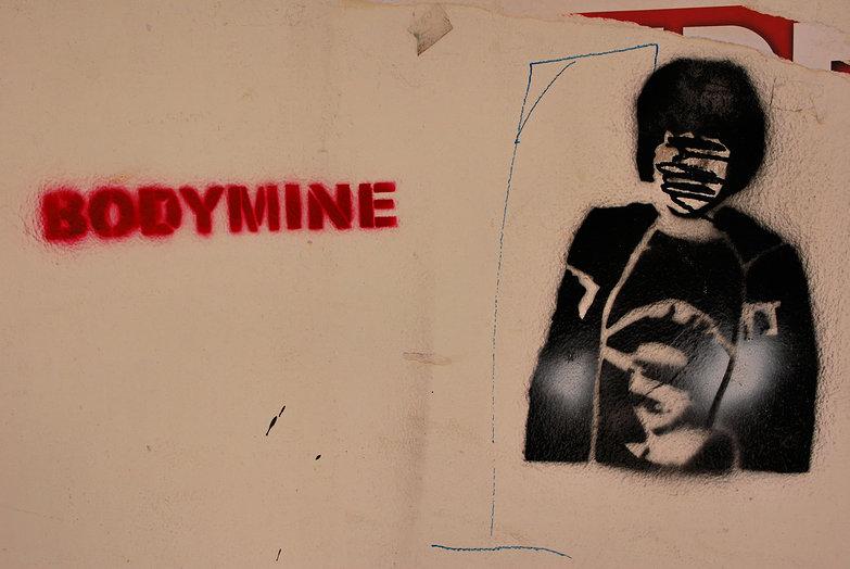 Bodymine