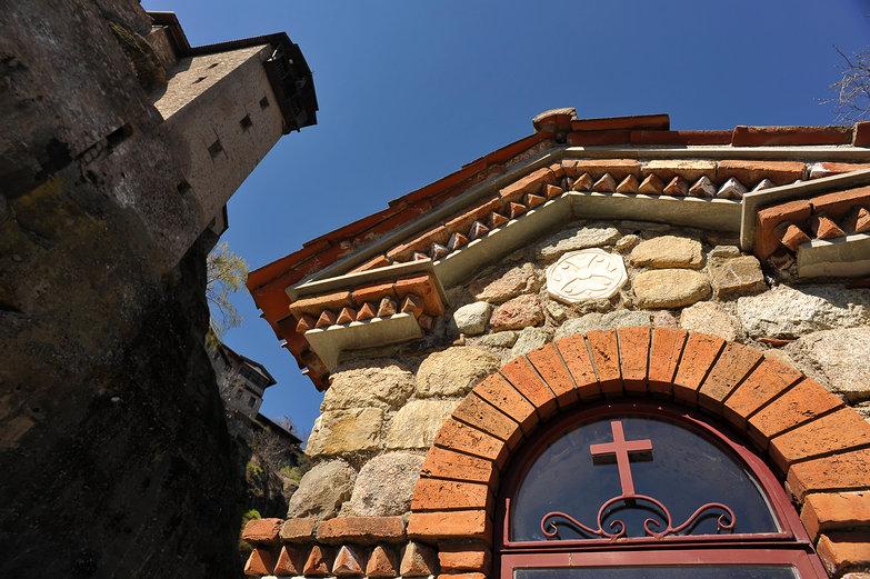Great Monastery