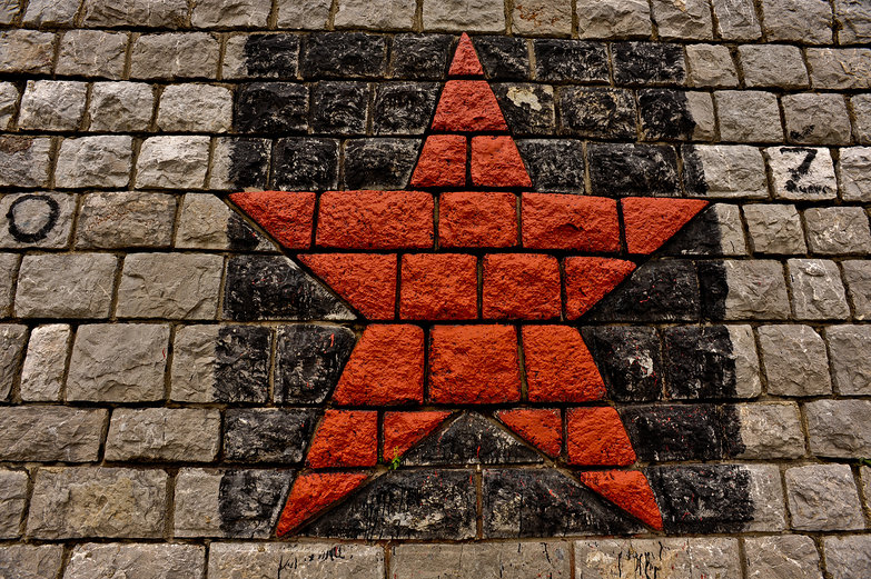 Red Brick Star