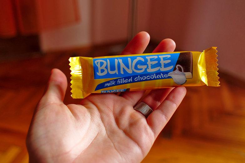 Bungee Bar