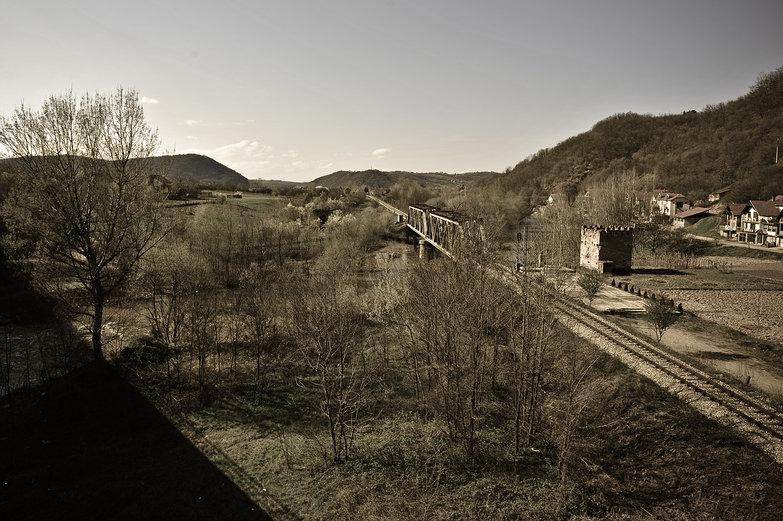 Serbian Landscape