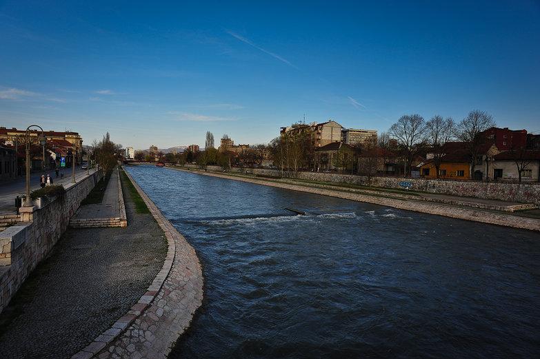 Niš Canal