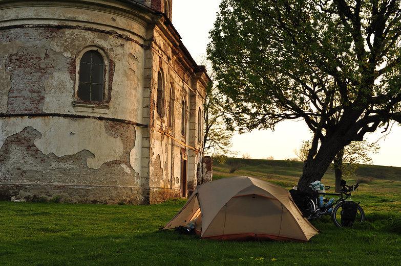 Romanian Church Free Camp