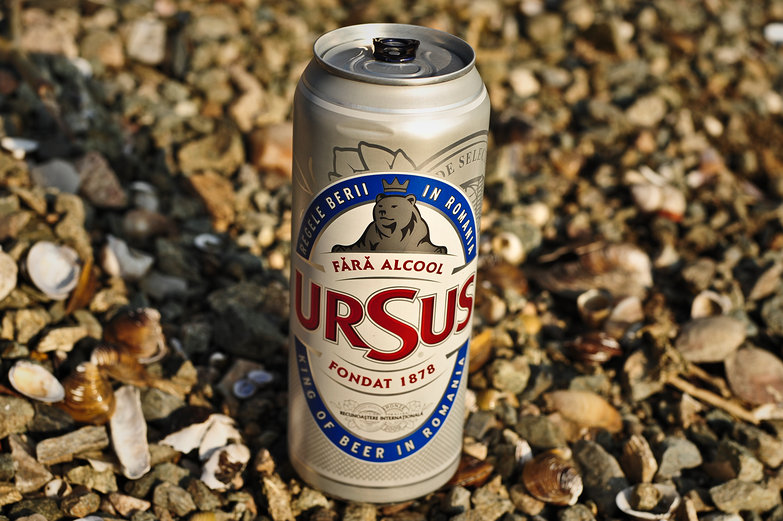 Ursus: The King of Beers in Romania