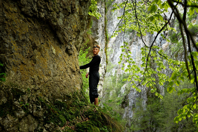Tyler Adventuring
