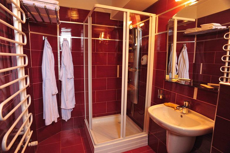 Swank Bathroom