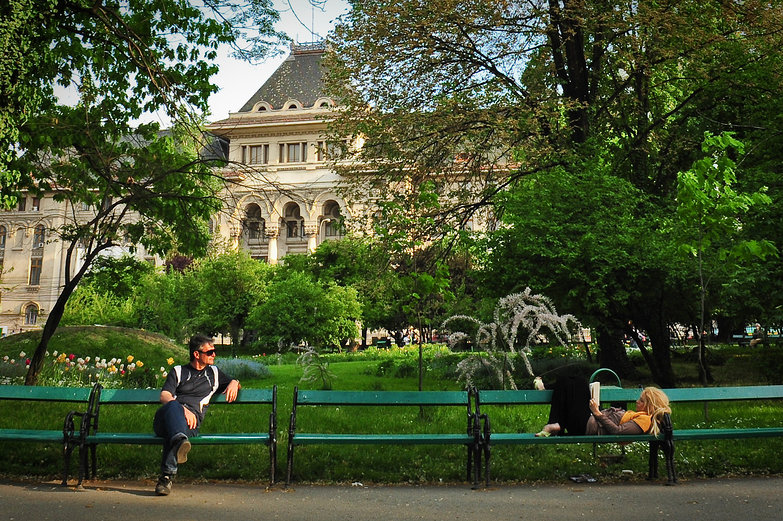 Bucharest Park