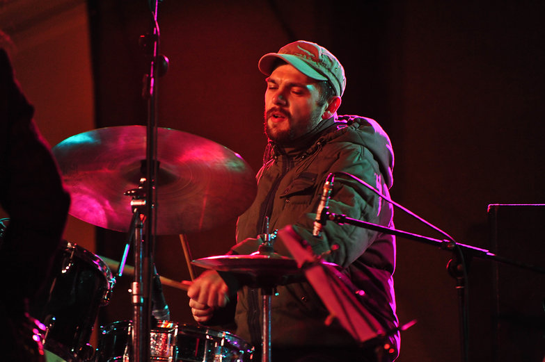 Sibiu Jazz Festival:  Eduard Jak Neumann