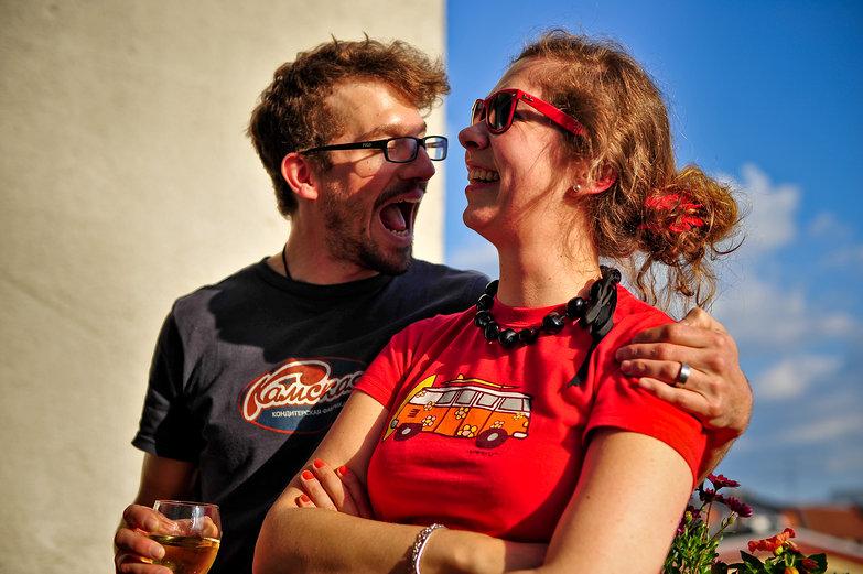Felix & Nadine