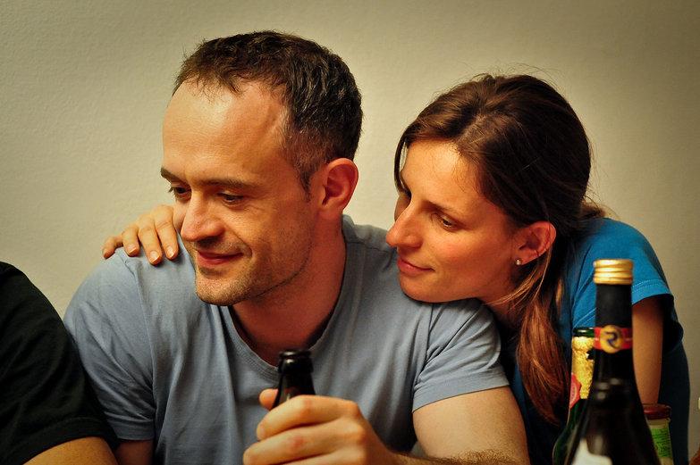 Jordi & Helen