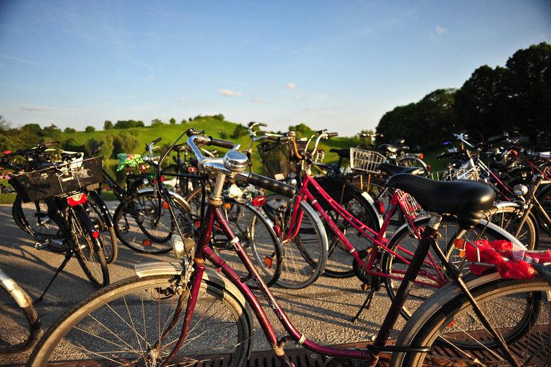Munich Bikes
