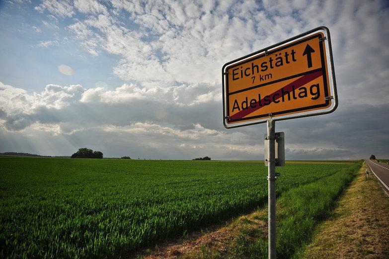 Eichstatt 7 km