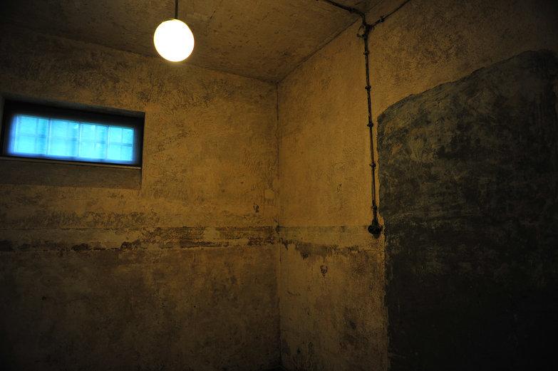Dachau Cell