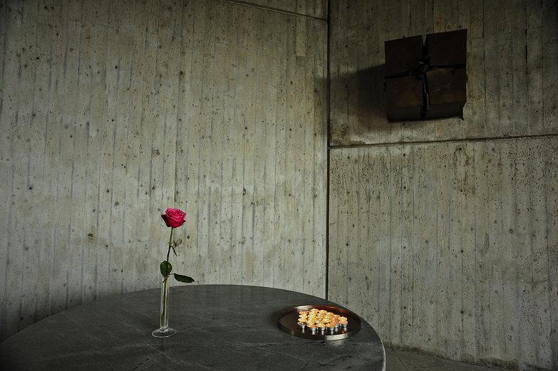 Dachau Chapel