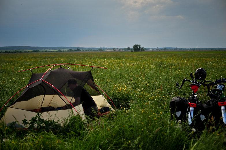 Free Camp Field