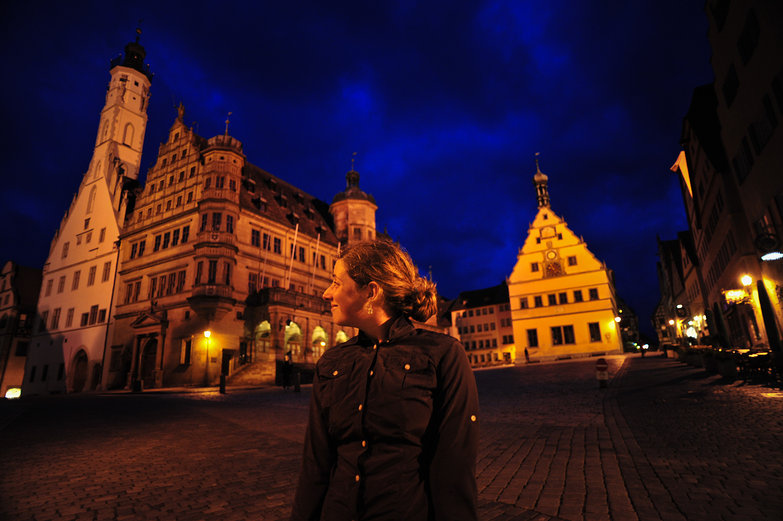 Tara in Rothenburg