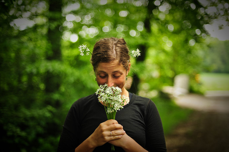 Tara, Wild Garlic Fairy