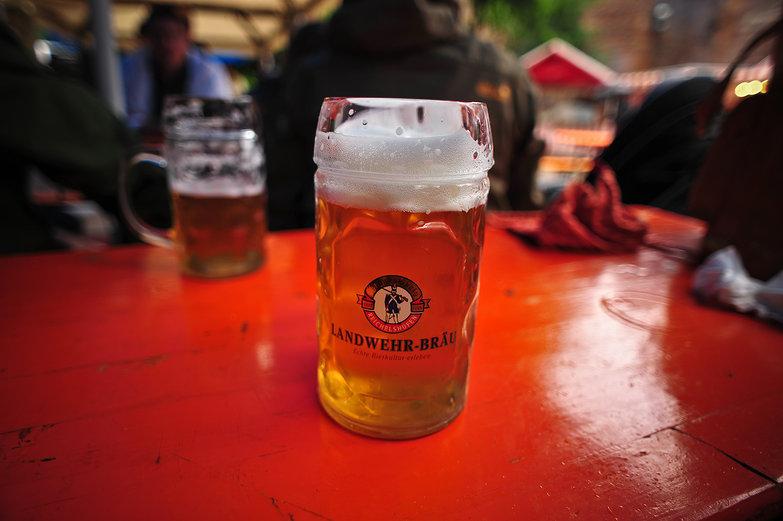 Nürnberg Beerfest Pilsner