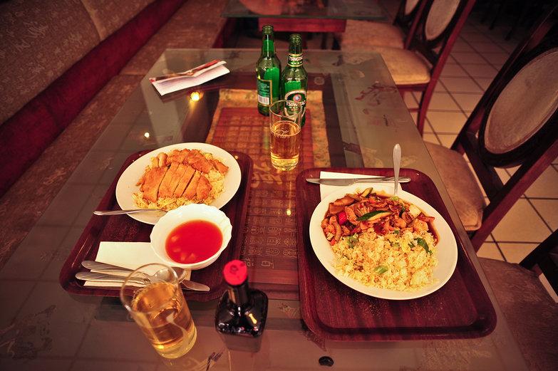 Bamberg Chinese Restaurant