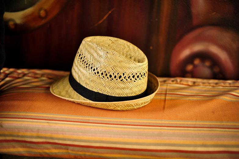 Nadine's Hat