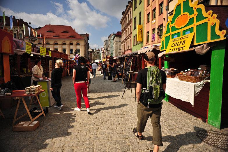 Toruń Market