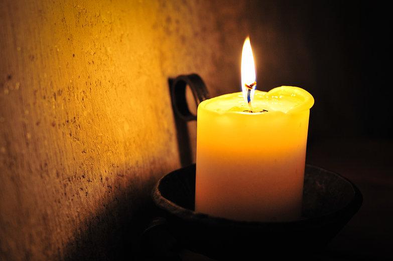 Olde Hansa Candle