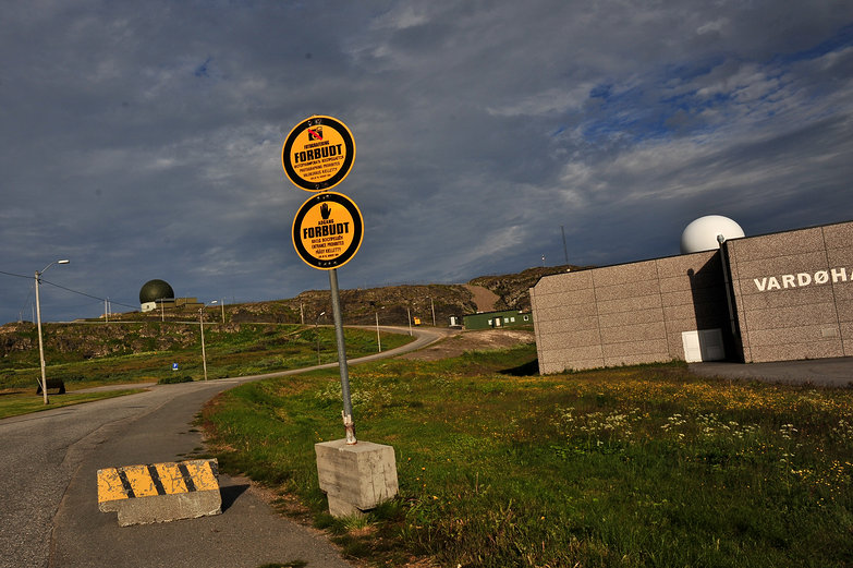 Vardo Observatory