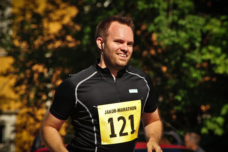 Matias Running Half Marathon
