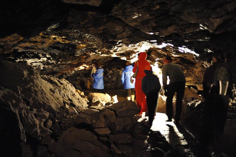 Kungur Ice Caves