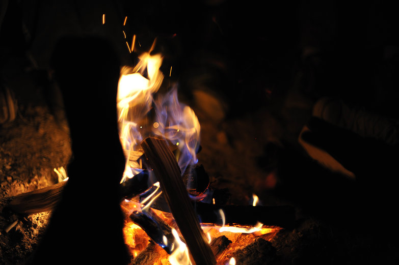 Campfire