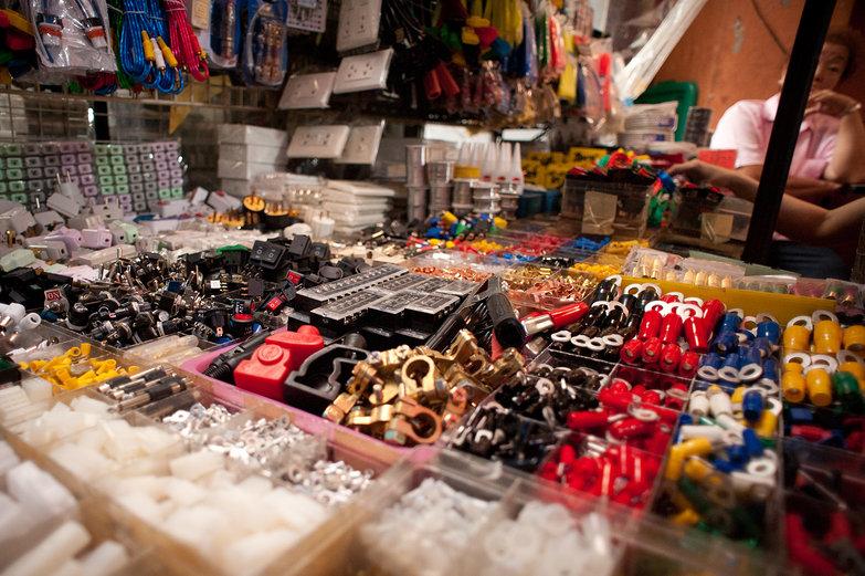 Bankok Electronics Store