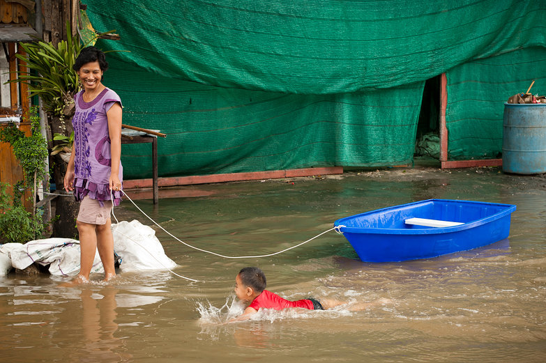 Lopburi Flood