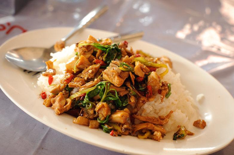 Ka Pow Gai