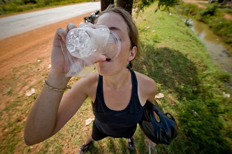Thirsty Tara