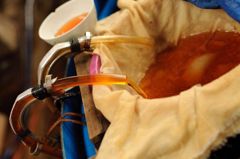 Phú Quốc's Hung Thinh Fish Sauce Factory