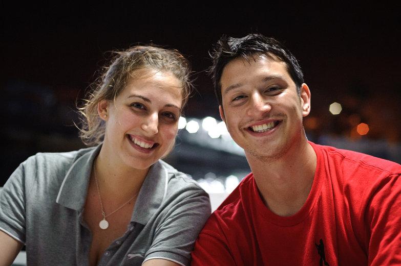 Sonya & Brandon