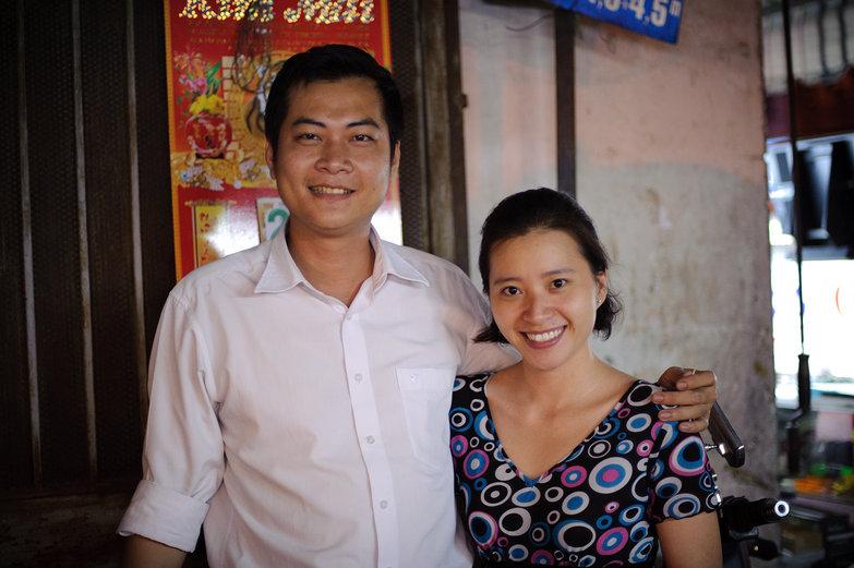 Luang & Hien
