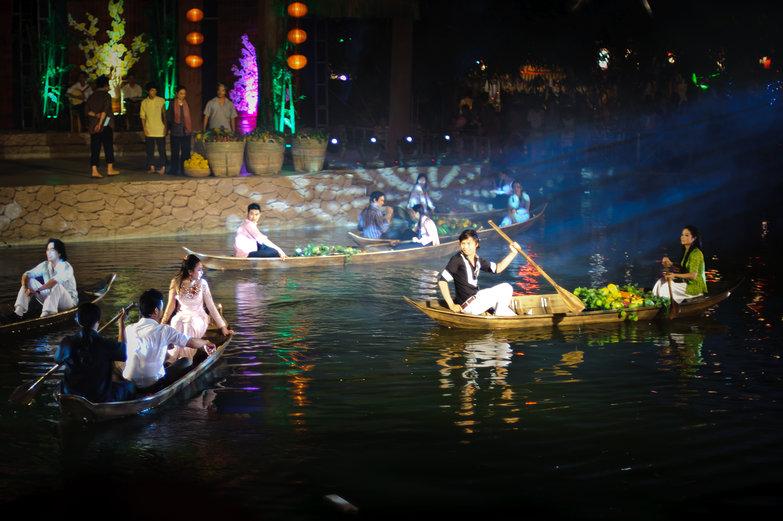 Ho Chi Minh Food Festival