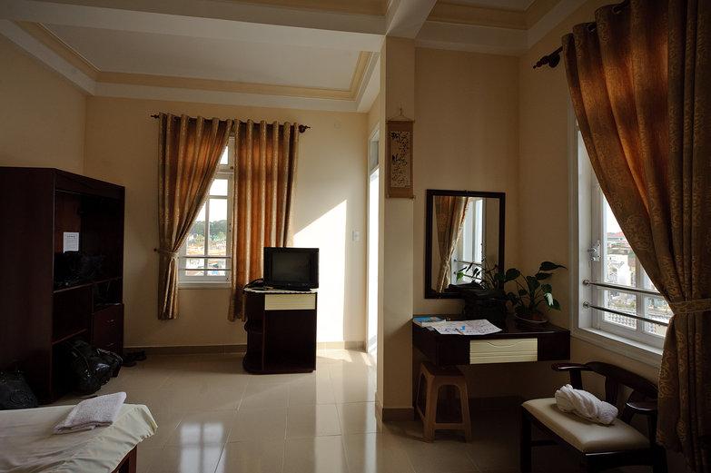 Le Phuong Hotel, De Lat
