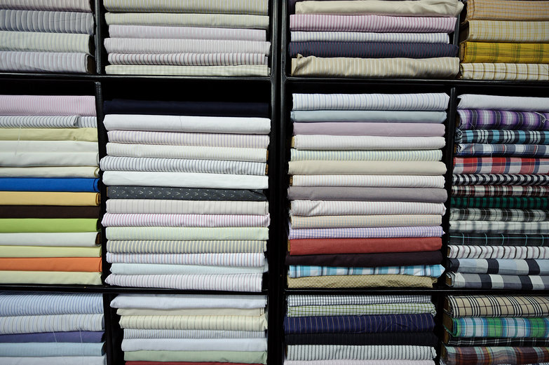 Shirt Fabric at Yaly